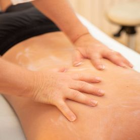 Massage - Physiotherapie Nyffeler
